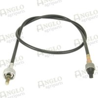 Tachometer Drive Cable - 1016mm Thread: 5/8