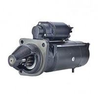 Starter Motor - 12V, 3.2 KW, 10 Teeth