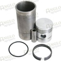 Piston, Ring & Liner Kit