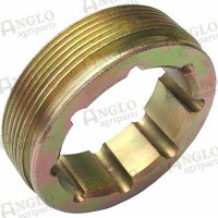 Draft Control Upper Retaining Nut