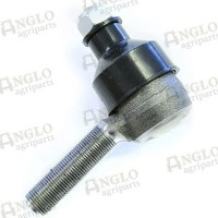 Steering Rod End (Steering Box End)