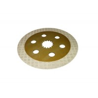 Brake Friction Disc. OD 334mm