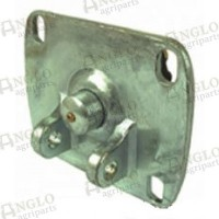 Start Solenoid - Gear Stick Operated