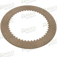 PTO Clutch Plate Internal Spline