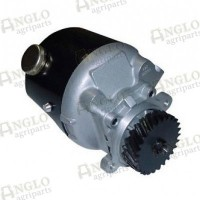 Power Steering Pump - 26 Teeth