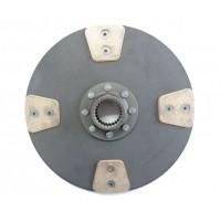 Clutch Plate - 25 Spline