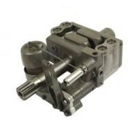 Hydraulic Pump - 10 Spline, Less Pressure Control