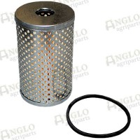 Oil Filter Element 115mm High