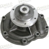 Water Pump - 112mm Impellor Size