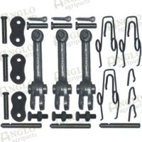 Clutch Finger Repair Kit 12
