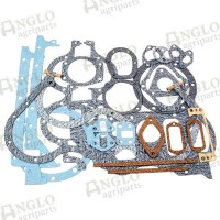 Gasket - Bottom Set - Lip Seal