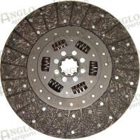 Clutch Driven Plate - 13