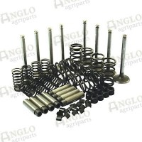 Valve Train Kit - A4.212, A4.236, A4.248 (Low Rated)