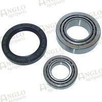 Front Wheel Bearing Kit - Seal Size 63 x 86 x 13mm
