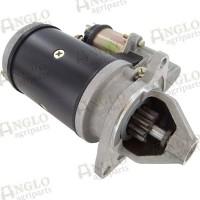 Starter Motor - 12V - 2.7KW - 10 Spline