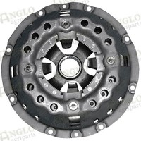 Clutch Cover Assy Single, 11