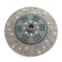 Clutch Plate - Main, Organic, 250mm, 13 Spline