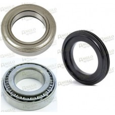 Wheel Bearing Kit - 35mm - Normal Duty