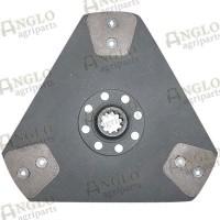Clutch Driven Plate - 11'' 10 Splines