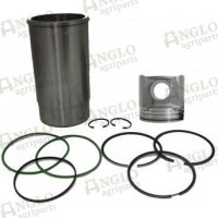 Piston, Ring & Liner Kit - John Deere