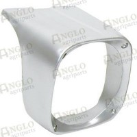 Left Hand Light Cowling (Plastic)