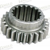 Pinion Gear 23T, 17 Spline