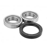 Wheel Bearing Kit Replacement