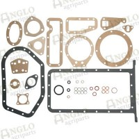 Gasket - Lower Set