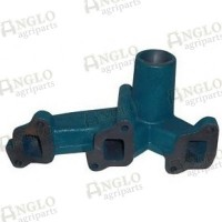 Exhaust Manifold - 64mm Outlet Diameter