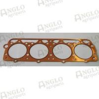 Gasket - Cylinder Head - Copper