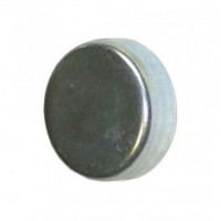 Core Plug - 1 5/32'''' (Cup Type - Stainless Steel)
