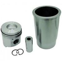 "Piston, Ring & Liner Kit - With ""B"" type Piston"