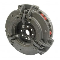 Clutch Cover Assembly - 9