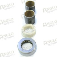 Front Spindle Kit - Brng Size 66.1 x 38.3 x 15.9mm