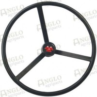 Steering Wheel c/w Cap