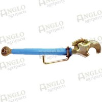 Top Link Heavy Duty (Cat.2/2) Ball and Q.R. Hook, Min. Length: 610mm.