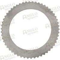 PTO Clutch Plate External Spline