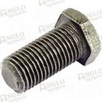 Clutch Domed Screw -