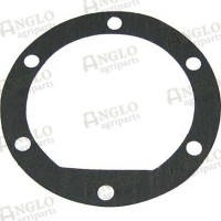 Rear Axle Centre Housing - Gasket Side Plate