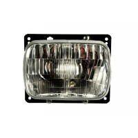Front Head Light, RH/LH