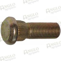 Front Wheel Bolt - 50.47mm Long