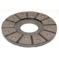 Brake Friction Disc. OD 95mm