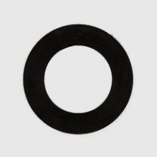 Fuel Filter Seal - CAV Bowl Lower Rubber Seal For Drain Tap