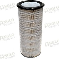 Air Filter - Outer - 386mm Height