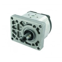 Hydraulic Pump - Single