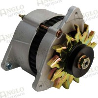 Alternator - 12 Volt 65 Amp - 3 Lug Fitting