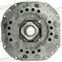 Clutch Cover Assy Single, 13