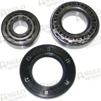 Front Wheel Bearing Kit - Seal Size 47.8 x 69.9 x 9.5mm