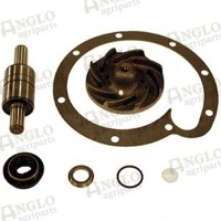 Water Pump Repair Kit - For 112mm Impellor Pump