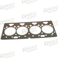 Gasket - Cylinder Head 104.5mm Bore - For Non Flame Ring Liners